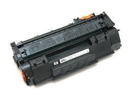 HP : HP CE505X
